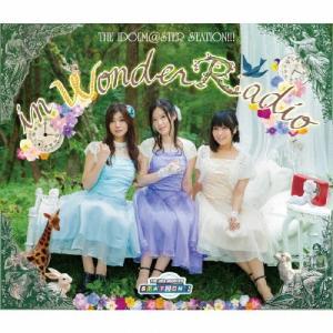 THE IDOLM@STER STATION!!! in WonderRadio/沼倉愛美&原由実&...