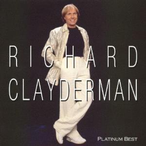 <プラチナム・ベスト>リチャード・クレイダーマン・オリジナル・ヒット/リチャード・クレイダーマン[CD]【返品種別A】|joshin-cddvd
