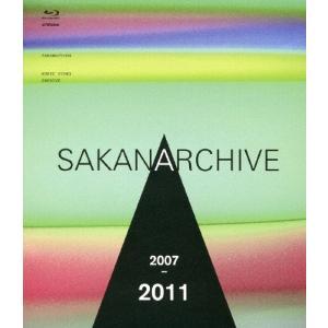 SAKANARCHIVE 2007-2011〜サカナクション ミュージックビデオ集〜/サカナクション...