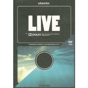 SAKANAQUARIUM 2013 sakanaction -LIVE at MAKUHARI MESSE 2013.5.19-/サカナクション[DVD]【返品種別A】