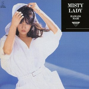 MISTY LADY/浜田麻里[SHM-CD]【返品種別A】|joshin-cddvd