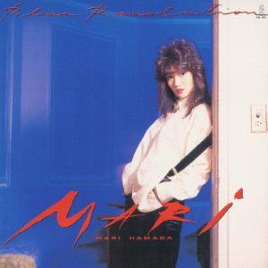 Blue Revolution/浜田麻里[SHM-CD]【返品種別A】|joshin-cddvd