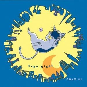 Echo Night(初回盤)/ADAM at[...の商品画像