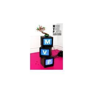 [枚数限定][限定版]MVP【DVD/初回限定盤...の商品画像