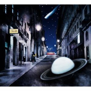 [枚数限定][限定盤]No.0(完全生産限定盤A)/BUCK-TICK[SHM-CD+Blu-ray]【返品種別A】|joshin-cddvd