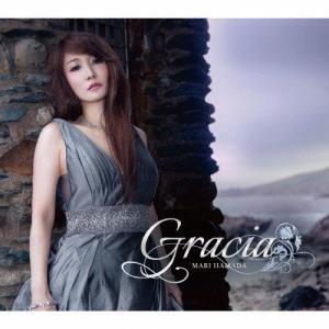 [枚数限定][限定盤]Gracia(初回限定盤)/浜田麻里[CD+DVD]【返品種別A】|joshin-cddvd