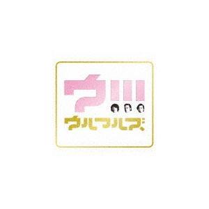 [枚数限定][限定盤]ウ!!!(初回限定盤/Blu-ray Disc付)/ウルフルズ[CD+Blu-ray]【返品種別A】|joshin-cddvd