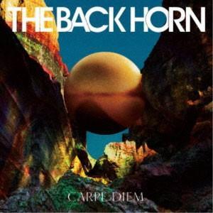 [枚数限定][限定盤]カルペ・ディエム(初回限定盤A)/THE BACK HORN[CD+Blu-ray]【返品種別A】|joshin-cddvd