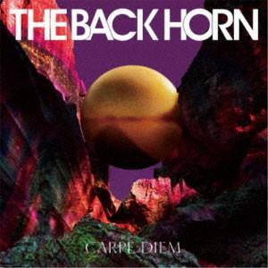 カルペ・ディエム(通常盤)/THE BACK HORN[CD]【返品種別A】|joshin-cddvd