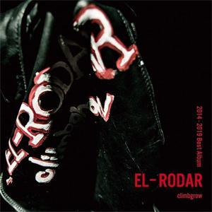 EL-RODAR/climbgrow[CD]【返品種別A】