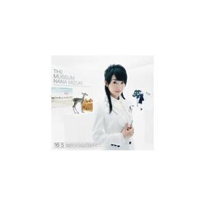 THE MUSEUM/水樹奈々[CD+DVD]【返品種別A】|joshin-cddvd