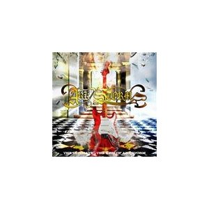 THE ULTIMATE 〜 THE BEST OF ARK STORM/ARK STORM[CD]【返品種別A】|joshin-cddvd