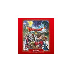 WiiU版 ドラゴンクエストX オリジナルサウンドトラック 東京都交響楽団/すぎやまこういち[CD]【返品種別A】|Joshin web CDDVD PayPayモール店