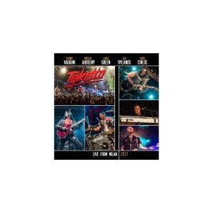 ライヴ・フロム・ミラン 2017/タイケット[CD+DVD]【返品種別A】|joshin-cddvd