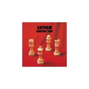 ハンティング・タイム/アンセム[Blu-specCD]【返品種別A】 joshin-cddvd