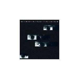 ノー・スモーク・ウィズアウト・ファイヤー/アンセム[Blu-specCD]【返品種別A】 joshin-cddvd