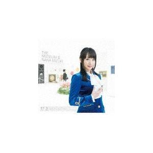 [初回仕様]THE MUSEUM III【CD+Blu-ray盤】/水樹奈々[CD+Blu-ray]【返品種別A】|joshin-cddvd