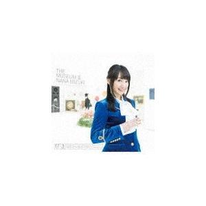[初回仕様]THE MUSEUM III【CD+DVD盤】/水樹奈々[CD+DVD]【返品種別A】|joshin-cddvd