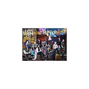 [先着特典付]ヒプノシスマイク-Division Rap Battle- 1st FULL ALBUM「Enter the Hypnosis Microphone」ライヴ盤[CD+Blu-ray]【返品種別A】|joshin-cddvd