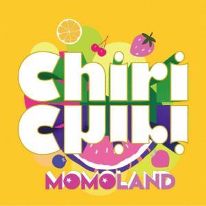 [枚数限定][限定盤]Chiri Chiri(初回限定盤)/MOMOLAND[CD+DVD]【返品種別A】 joshin-cddvd