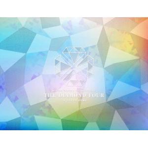 [枚数限定][限定版]ももいろクローバーZ 10th Anniversary The Diamond Four -in 桃響導夢-DVD【初回限定版】/ももいろクローバーZ[DVD]【返品種別A】|joshin-cddvd