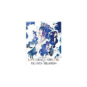 NANA MIZUKI LIVE GRACE -OPUSIII-×ISLAND×ISLAND+【Blu-ray】/水樹奈々[Blu-ray]【返品種別A】|joshin-cddvd