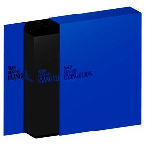 [枚数限定]新世紀エヴァンゲリオン Blu-ray BOX STANDARD EDITION/アニメ...