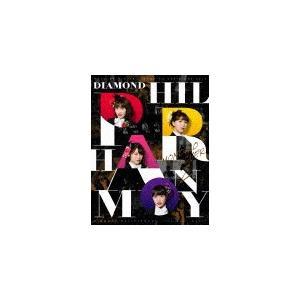 ももいろクリスマス 2018 DIAMOND PHILHARMONY -The Real Deal- LIVE Blu-ray/ももいろクローバーZ[Blu-ray]【返品種別A】|joshin-cddvd
