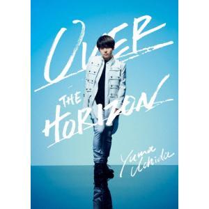 YUMA UCHIDA 1st LIVE「OVER THE HORIZON」/内田雄馬[DVD]【返...