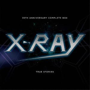 X-RAY 35th ANNIVERSARY COMPLETE BOX〜完全制覇〜/X-RAY[SHM-CD+DVD][紙ジャケット]【返品種別A】|joshin-cddvd