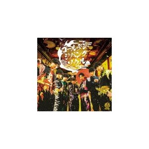 ゴールデンジパングソウル(パターンA)/祭nine.[CD+DVD]【返品種別A】