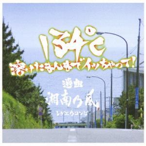 134℃溶けたまんまでイッちゃって!選曲 湘南乃風/オムニバス[CD]【返品種別A】|joshin-cddvd