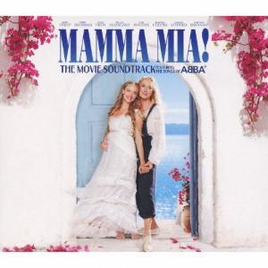 マンマ・ミーア!-ザ・ムーヴィー・サウンドトラック/サントラ[CD]【返品種別A】
