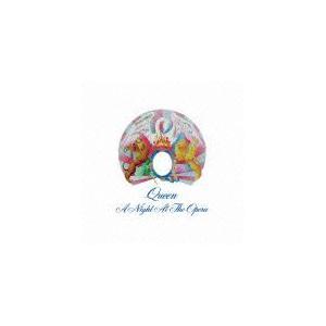 オペラ座の夜/クイーン[SHM-CD]通常盤【返品種別A】 joshin-cddvd