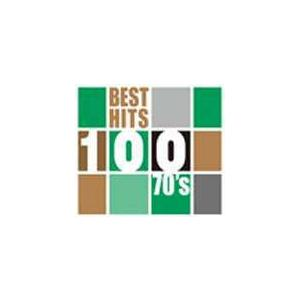 ベスト・ヒット 100 70'S/オムニバス[CD]【返品種別A】|joshin-cddvd