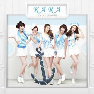 GO GO サマー!/KARA[CD]通常盤【返品種別A】...