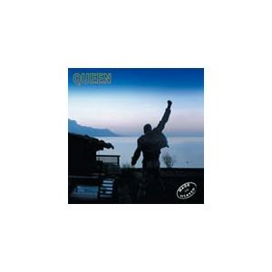 [枚数限定]メイド・イン・ヘヴン/クイーン[SHM-CD]通常盤【返品種別A】|joshin-cddvd