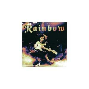 ヴェリー・ベスト・オブ・レインボー/レインボー[SHM-CD]【返品種別A】|joshin-cddvd
