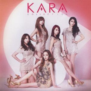 [枚数限定][限定盤]KARAコレクション(初回盤B)/KA...