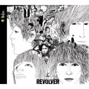 リボルバー/ザ・ビートルズ[CD]【返品種別A】