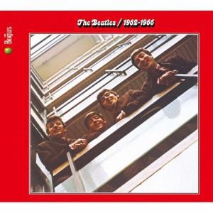 ザ・ビートルズ 1962年〜1966年/ザ・ビートルズ[CD]【返品種別A】|joshin-cddvd
