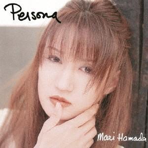 Persona/浜田麻里[SHM-CD]【返品種別A】|joshin-cddvd