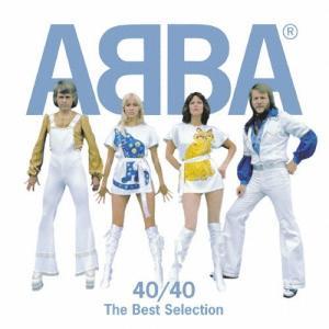 ABBA 40/40〜ベスト・セレクション/アバ[SHM-CD]【返品種別A】|joshin-cddvd