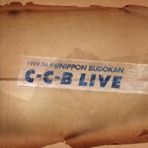 C-C-B 1989年 解散ライブ@日本武道館 『解散25周年 初のライブ盤ですいません!!』/C-C-B[SHM-CD]【返品種別A】 joshin-cddvd