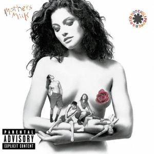 母乳/レッド・ホット・チリ・ペッパーズ[SHM-CD]【返品種別A】