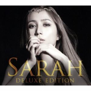 SARAH - Deluxe Edition/サラ・オレイン[SHM-CD]【返品種別A】|joshin-cddvd