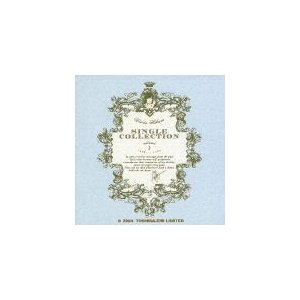 Utada Hikaru SINGLE COLLECTION VOL.1/宇多田ヒカル[CD]【返品種別A】|joshin-cddvd