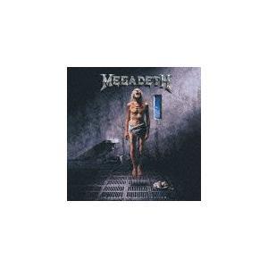 破滅へのカウントダウン/メガデス[SHM-CD]【返品種別A】|joshin-cddvd