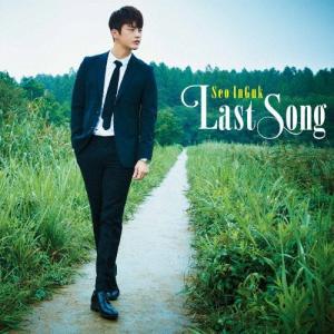 Last Song(Type-A)/ソ・イングク[CD+DVD]【返品種別A】|joshin-cddvd