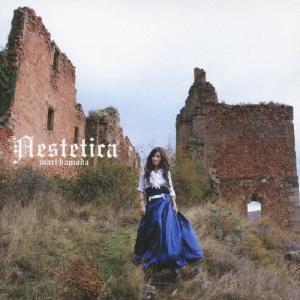 Aestetica/浜田麻里[CD]【返品種別A】|joshin-cddvd